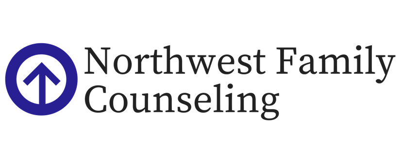 Northwest Family Counseling Mobile Retina Logo