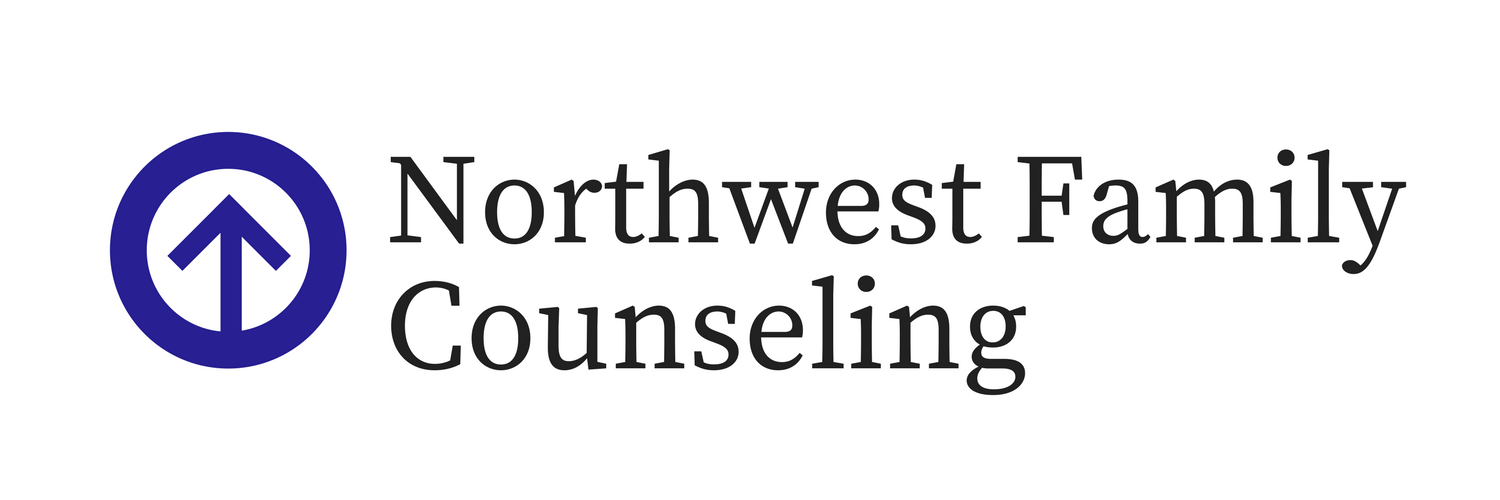 Northwest Family Counseling Retina Logo